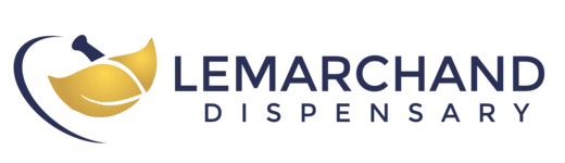 Lemarchand Dispensary Logo
